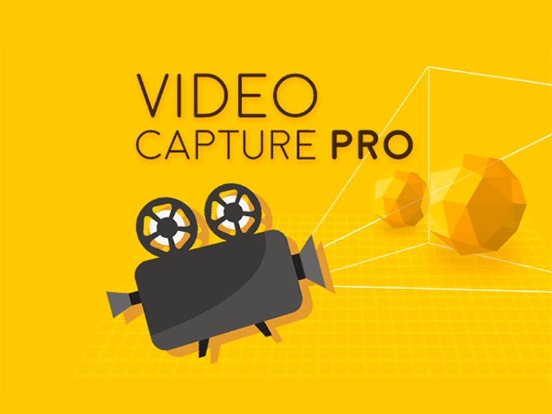 Video Capture Pro Unity Plugin